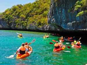 Ang-Thong-National-Marine-Park-kayaking
